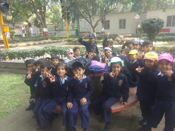 Navy Children School, Delhi